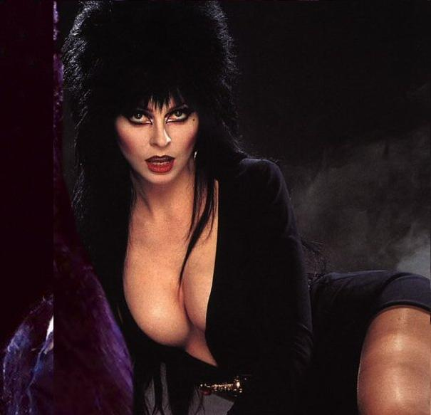In 1987, Elvira became the first woman to be spokesperson for a beer  company, that being Coors. 1988 is the year when Elvira invaded movie  theaters with ...