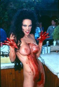 Julie strain in erotic dreams - 2 part 9