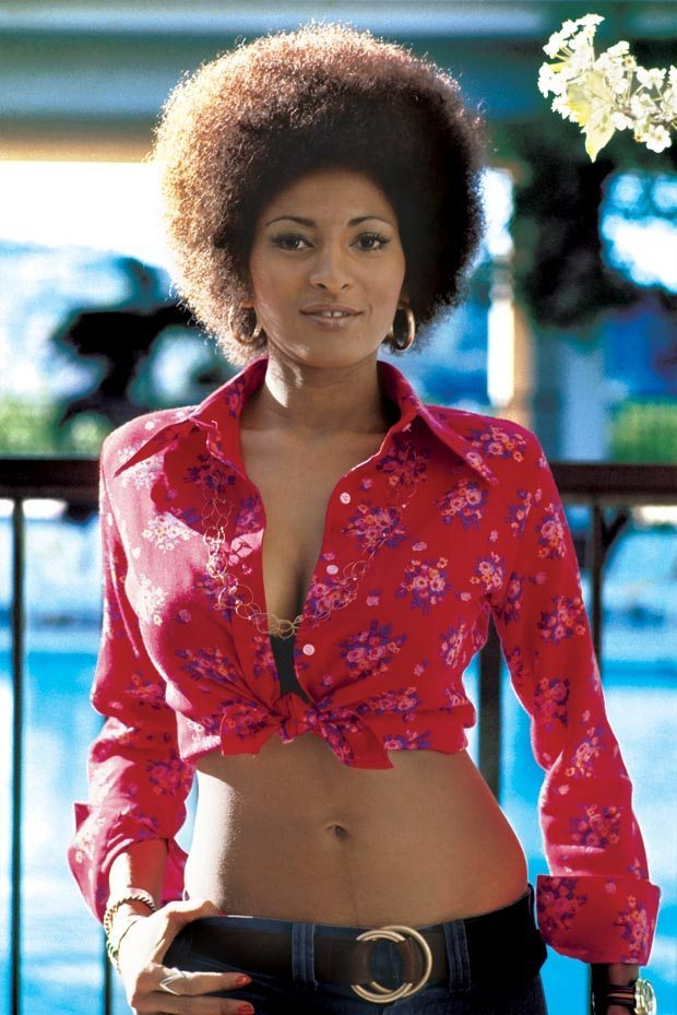 Pam Grier nudes (65 foto), photos Boobs, YouTube, underwear 2015