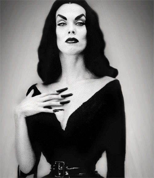 vampira 1974