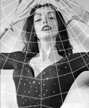 Vampira – Maila Nurmi