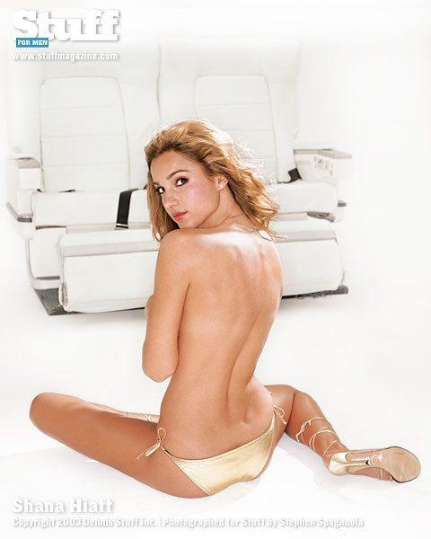 Shana Hiatt Nude Photos 69